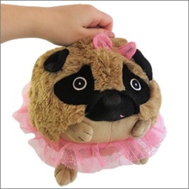 Squishable Pug